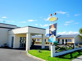 A picture of the hotel: Ann's Volcanic Rotorua Motel and Serviced Apartments