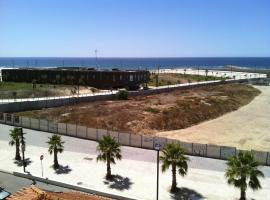 Cool Lisbon Apartment Near the Beach Costa da Caparica Portugal