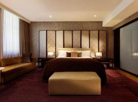 Intercontinental Melbourne The Rialto ملبورن أستراليا