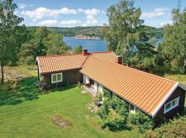 Holiday home Hällesdalen Svenshögen Svanesund Sweden