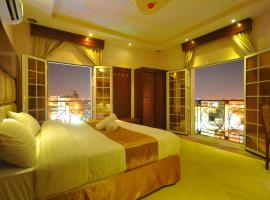 A picture of the hotel: Hadeiat Kindah Hotel Suites