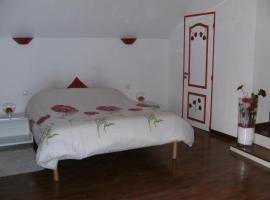 Hotel near North Dalmatia