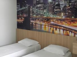 Motel Segredos (Adults Only) Guarulhos Brazil