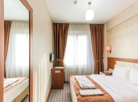 Hotel Photo: Mint Residence Taksim