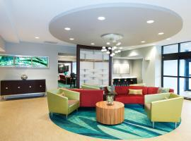 SpringHill Suites Baltimore BWI Airport Linthicum United States