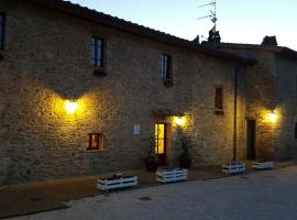 Hotel Photo: Dimora Fra' Giovanni B&B Relais