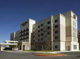 Courtyard by Marriott San Antonio Six Flags at The RIM 圣安东尼奥 美国
