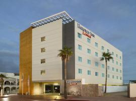 Fairfield Inn by Marriott Los Cabos Cabo San Lucas Mexico