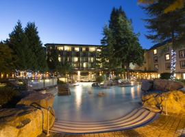 Hotel Photo: Harrison Hot Springs Resort & Spa