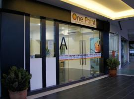 Hotel Photo: One Point Hotel