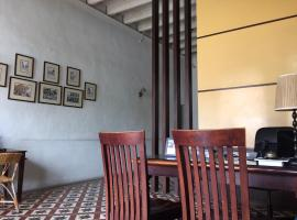 Old Penang Guesthouse George Town Malaysia
