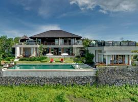 Villa Aiko - an elite haven Jimbaran Indonesien