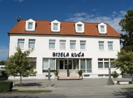 A picture of the hotel: Hotel Bijela kuća