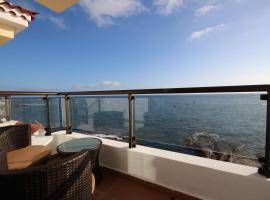 Hotel Photo: Apartments La Caleta Sunrises