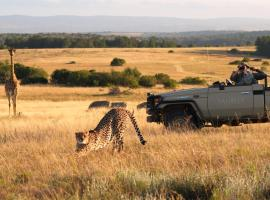 Hotel Photo: Lalibela Game Reserve
