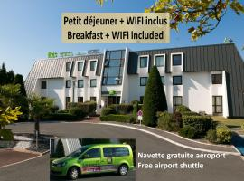 ibis styles Bordeaux Aeroport Mérignac France