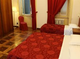 Hotel Photo: Antica Dimora Mantova City Centre