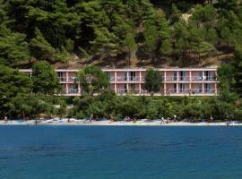 Hotel Photo: Tourist Settlement Brzet
