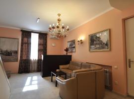 Hotel Photo: Albert House Hotel and Tours