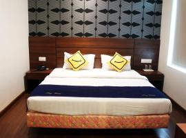Vista rooms at Pune Station Pune India