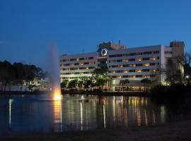 A picture of the hotel: DoubleTree by Hilton Hotel Jacksonville Airport