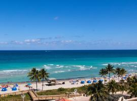 Hotel Photo: Hollywood Beach Resort Cruise Port