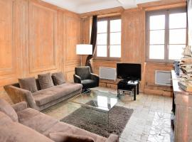 Hotel photo: Appart' Monts d'Or