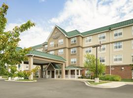 Hotel Photo: Country Inn & Suites by Radisson, Baltimore North, MD