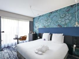 Mercure Paris Bastille Saint Antoine Paris France