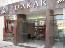 Hotel Photo: Dakar Hotel & Spa