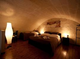 Hotel Photo: Il Mulino A Vento