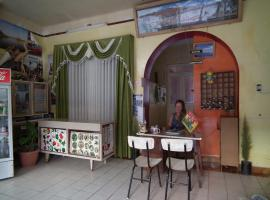 Hotel photo: Hostal Horizonte Colorado