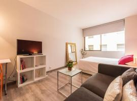 Chic Rentals Recoletos Madrid Espanya