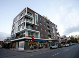 A picture of the hotel: Tarsus Zorbaz Otel