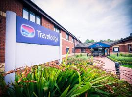 Travelodge Cork Cork Ireland