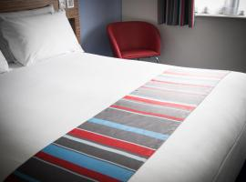 Hotel Photo: Travelodge Dublin Phoenix Park