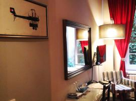 Blu Tango Guest House Rome Italy