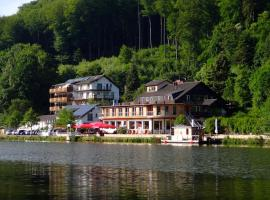 Hotel Roter Kater Kassel Germany