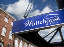 Hotel Photo: The Worcester Whitehouse Hotel