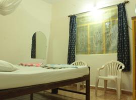 Pritams Cottages Guest House Palolem India