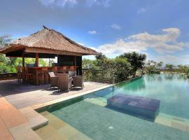 Hotel Photo: Villa Indah Manis - an elite haven
