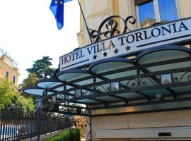 Hotel Photo: Hotel Villa Torlonia