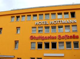 A picture of the hotel: Hotel Hottmann