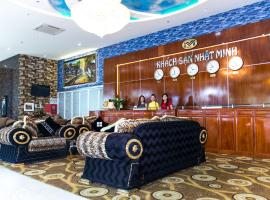Hotel Photo: Nhat Minh Hotel