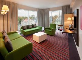 Park Inn by Radisson Meriton Conference & Spa Hotel Tallinn Tallinn Estonia