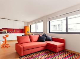 Hotel Photo: Picaria Apartment