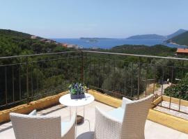 Hotel Photo: Holiday home Lustica 25