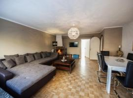 Apartment near trade fair Cologne Germany