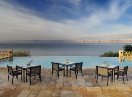 Mövenpick Resort & Spa Dead Sea Sowayma Йордания