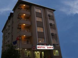 Hotel near  Syrian Arab Republic (Syria)
